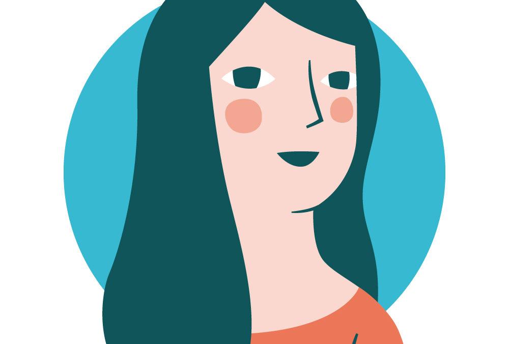 Disegna il tuo avatar con Adobe Illustrator