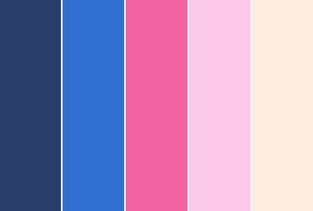 Come creare palette di colore armoniose (+ 12 palette da copiare subito)